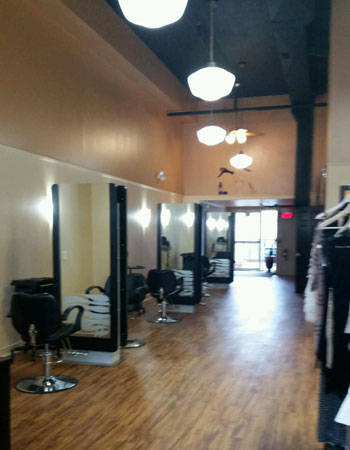 Carla's Salon & Boutique